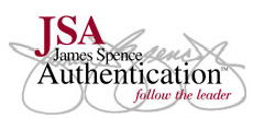 JSA  Authentication